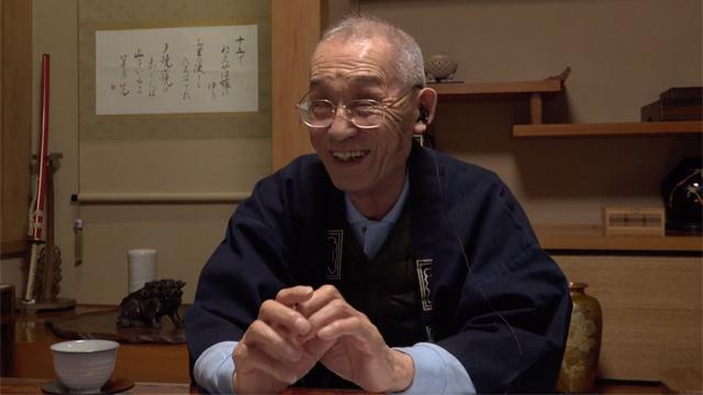 人物伝「武田信治」